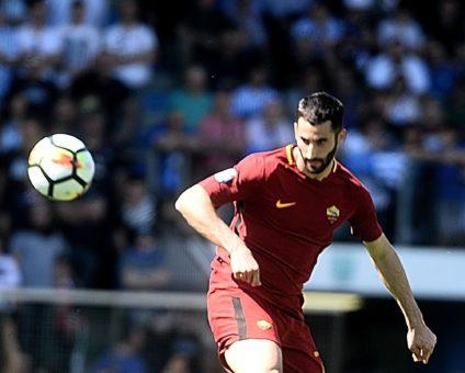 Calciomercato Roma, domani le visite mediche per Zappacosta