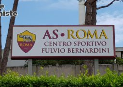 Calendario Allenamenti Roma.Trigoria Pagine Romaniste