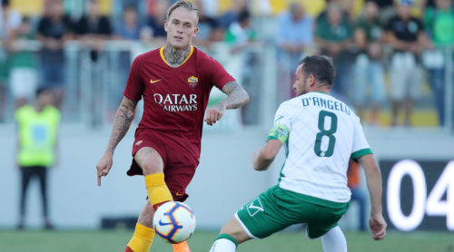 Milan-Roma in streaming e in diretta TV