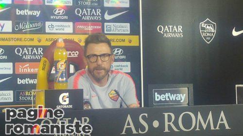 Roma-Chievo, il risultato finale è 2-2