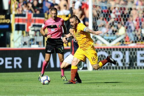 Primavera, Milan-Roma 1-7! Cagliari-Juve 0-2