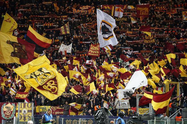 Roma inter la squadra effettua la prima parte di for Arredamenti roma sud
