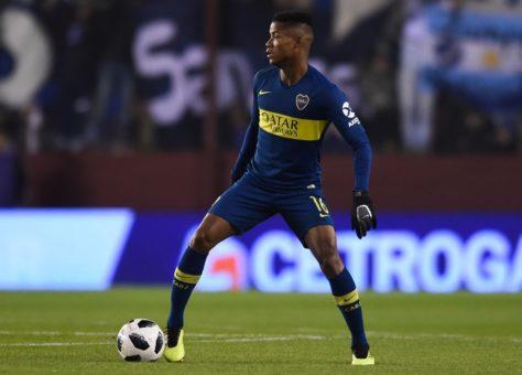 Boca Juniors, Alfaro: