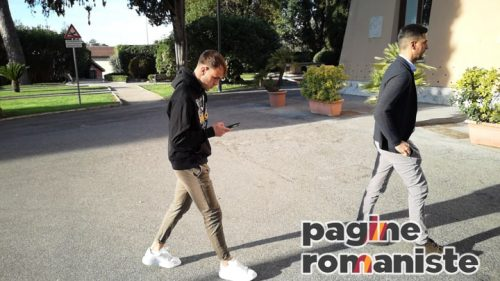 Roma, escluse lesioni per Zaniolo. Dovrebbe esserci con l'Empoli