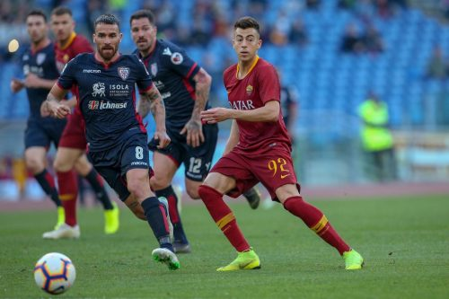 Calciomercato El Shaarawy va in Cina. Alla Roma 18 milioni