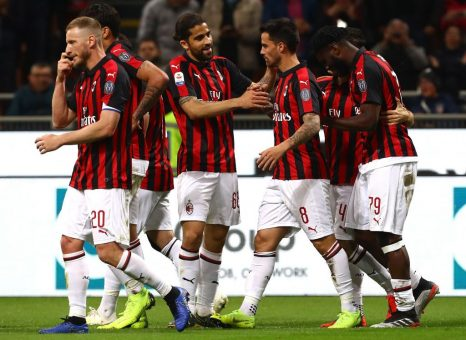 Milan, l'Europa League è salva. Nessuna udienza fissata al Tas