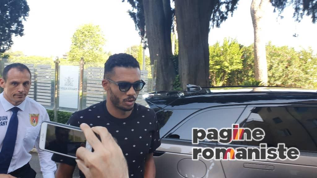 TMW - Fiorentina, per la difesa avanza Juan Jesus: le ultime
