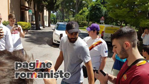 DALLA FRANCIA - Roma, in dirittura la cessione di Gonalons al Rennes