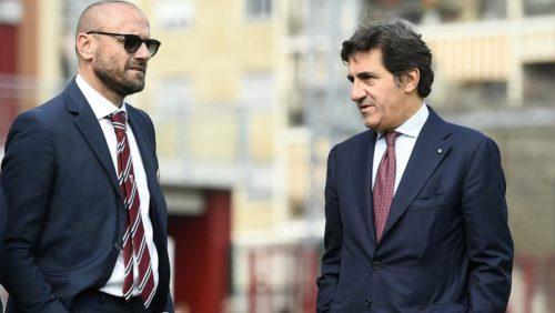 Calciomercato Torino, parla N'Koulou: