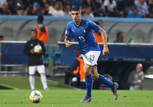 SKY - Roma, rilancio per Veretout. Vicino Mancini dall'Atalanta