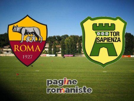 Roma, Fonseca: