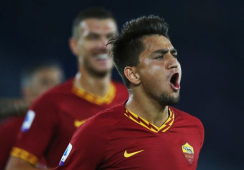Roma, infortunio in nazionale per Cengiz Under