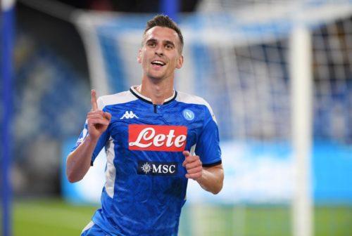 Milik alla Juventus? Bernardeschi unica contropartita gradita al Napoli