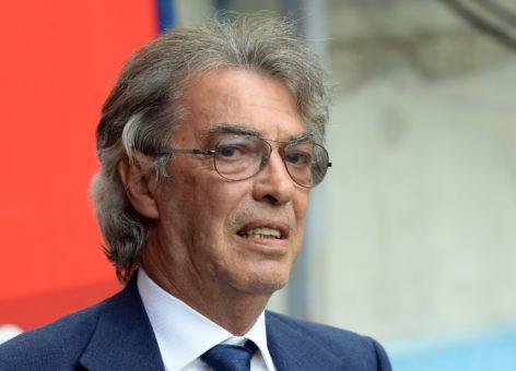 Mercato Inter, Massimo Moratti sfascia la coppia dei sogni