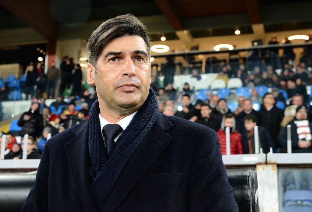 Juventus-Roma, le ultime: Sarri fa fuori un Big!