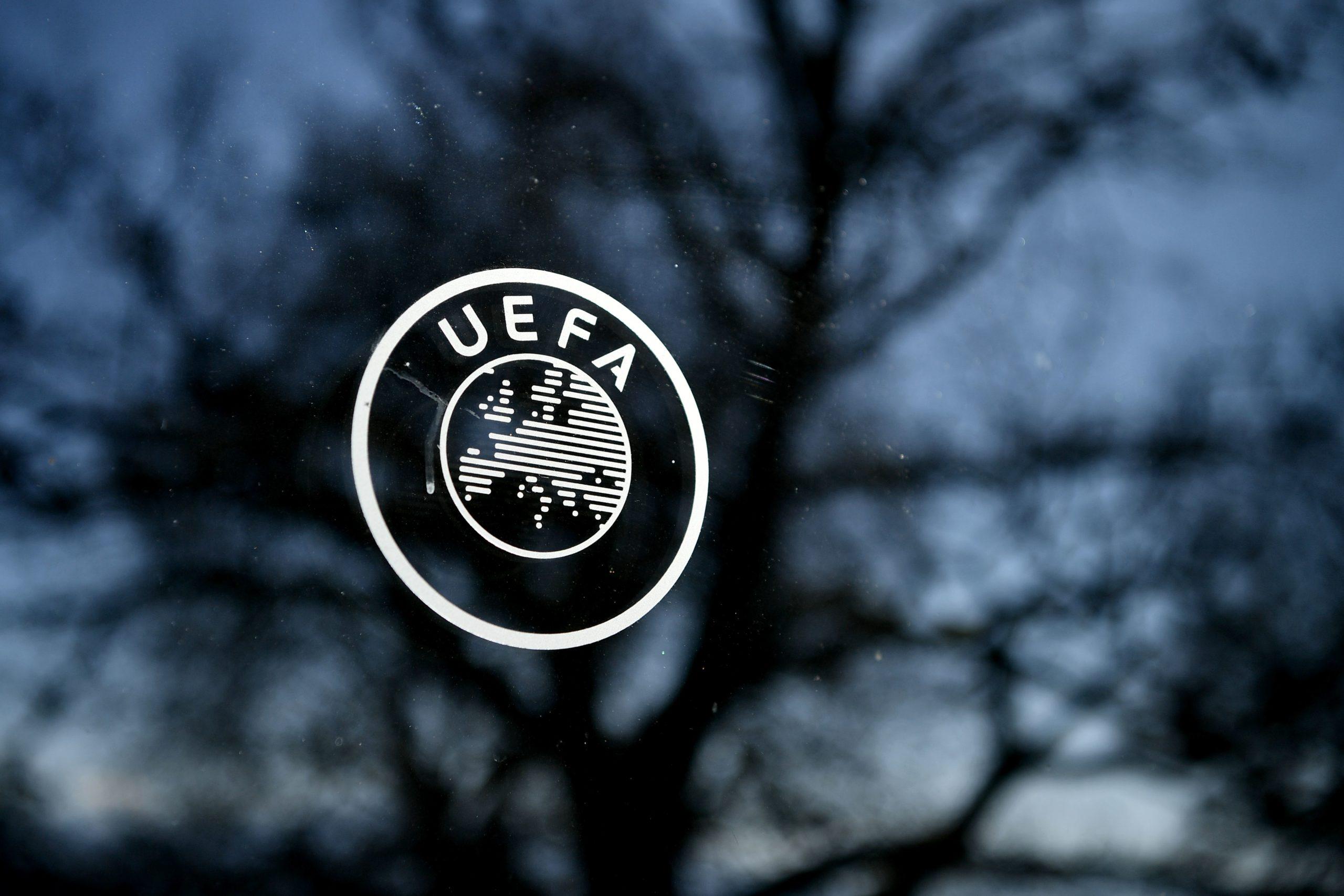 Comunicato UEFA: rinviate a data da destinarsi le finali di ...